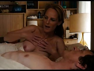 Helen Hunt Gets Naked For Sex