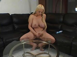 Holly Sweet Jerking Off