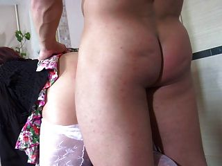 Mature Needs A Cock 17 (big Ass Mom)