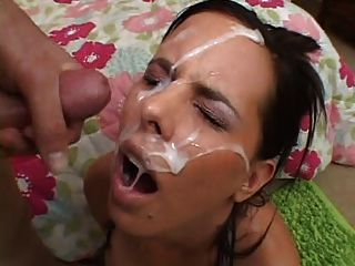 Slow Great Jizz Covered