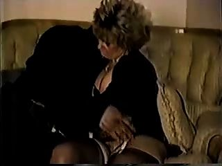 Sherri 2003 Takes A Bbc Cream Pie