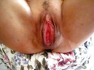 Sally Clit & Pussy Throb