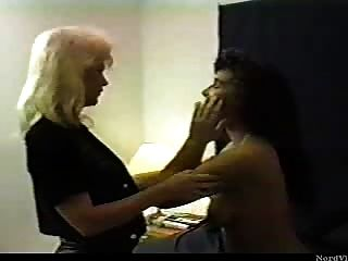 Katerina Mckenna Old And Young Lesbians