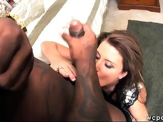 This Milf Loves Black Dick