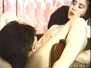 Amateur Japanese Threesome Vintage Uncensored