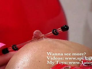 Nipple - Fun And Torture