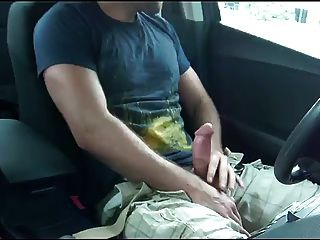 Caught By People Jerking Off
