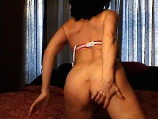 Sexy Tease Grandma Bekah !!!
