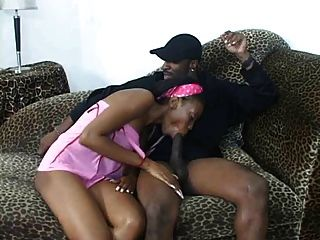 Love Your Ebony Bush