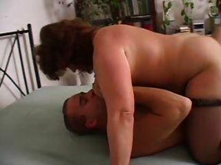 Sexy Mom N87 Redhead Bbw Mature