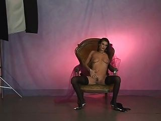 Anal & Fisting In Photo Studio S88