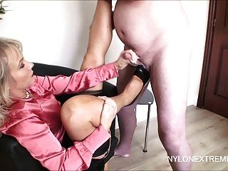 Black cock diva gets interracial interracial old