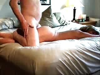 Wife Anal Fuck