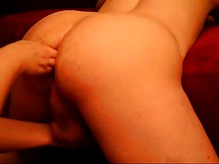 Husband Gets Assfucked