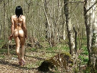 Lucienne In The Forest:)