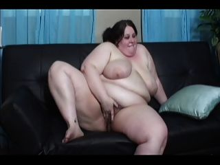 Sex With A Ssbbw