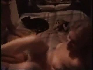Swinger Wife Fucks A Friend