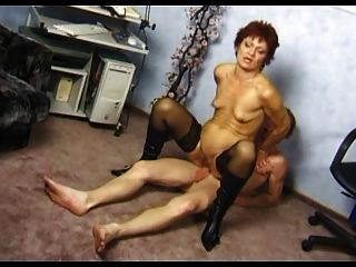 Pics three Pantyhose see pussy
