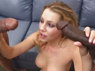 Bbc Hungry White Girl Cant Get Enough