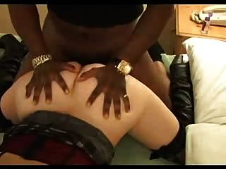 White Wive Get Fucked By Black Guys