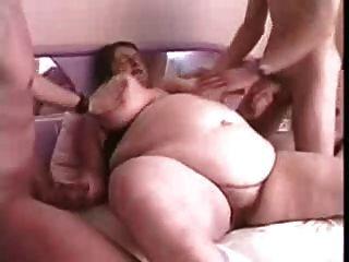 Fat German Gran