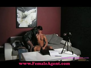 Femaleagent Stamina Issues