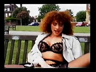 British Slut Linda Leigh Jerk Off Encouragement