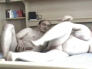 German Pregnant Fuck With Cumshot