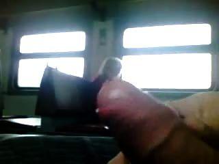 Flashing  Bus