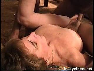 Mature Fucked By Hubby