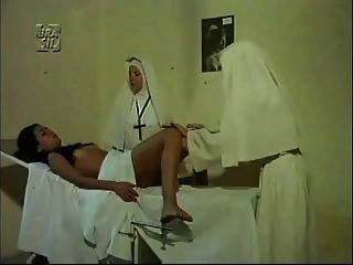 Gyno Scene In A Foreign Film