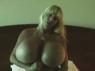 Maxi Mounds Fabulous Compilation Of The Queen Of Busty.