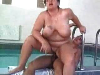 Fat Mom Fucking