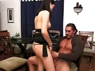 Evelyn Lin - First Time Anal