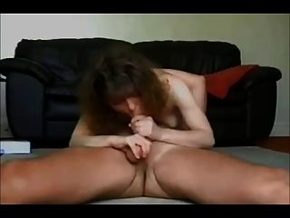 Amateur Wife Gets Fucked On Homemade Sex Tape