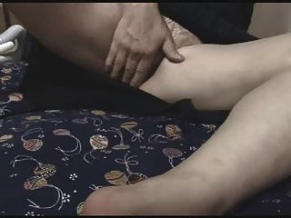 Freaks Of Nature 120 Japanese Grannys Panties Rubbing 2