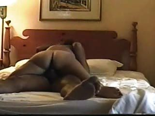 Married Couple Have Great Sex