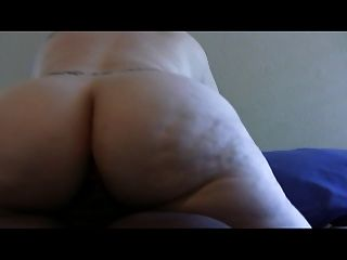 Bbw Fucked Anal Style