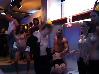 Tooled Sex Party Part 2