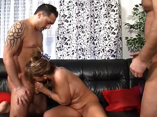 Mature Gerda And A Boy Mature Anal Troia Culo