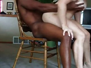 Classy Lady Gets Fucked By Black Dude For The First Time