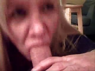 Swallow It All Pretty Mature Woman
