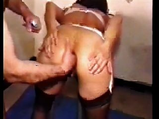 Ass-fucked And Ass-fisted