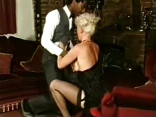 Black Servant Seduced By The Master Lynn Armitage