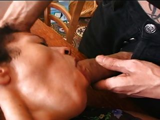 French Mature Hairy Dp - Mr69