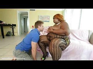 70 inch ass black bbw fucks huge cock white stud levi cash 6