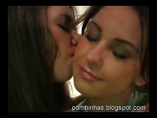 Girls Kissing Girls - Part 2