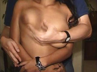Big Natural Tits Slapped, Squeezed & Groped - By Fire-ice