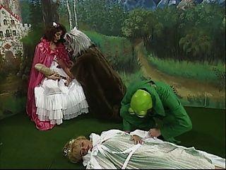 Carmen Und Die Orgie