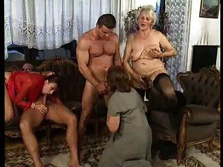 Elder Orgy 1